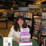 Sweet Glory Book Signing
